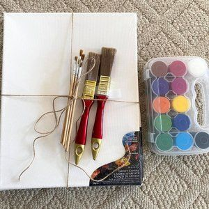 Paint Set Bundle